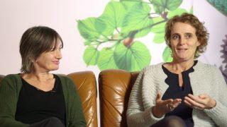 Interview met Broodje aap & Linke soep