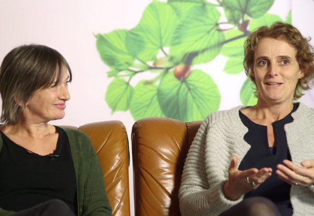 Interview Broodje-Aap & Linke-Soep