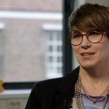 Interview met Petra Benach