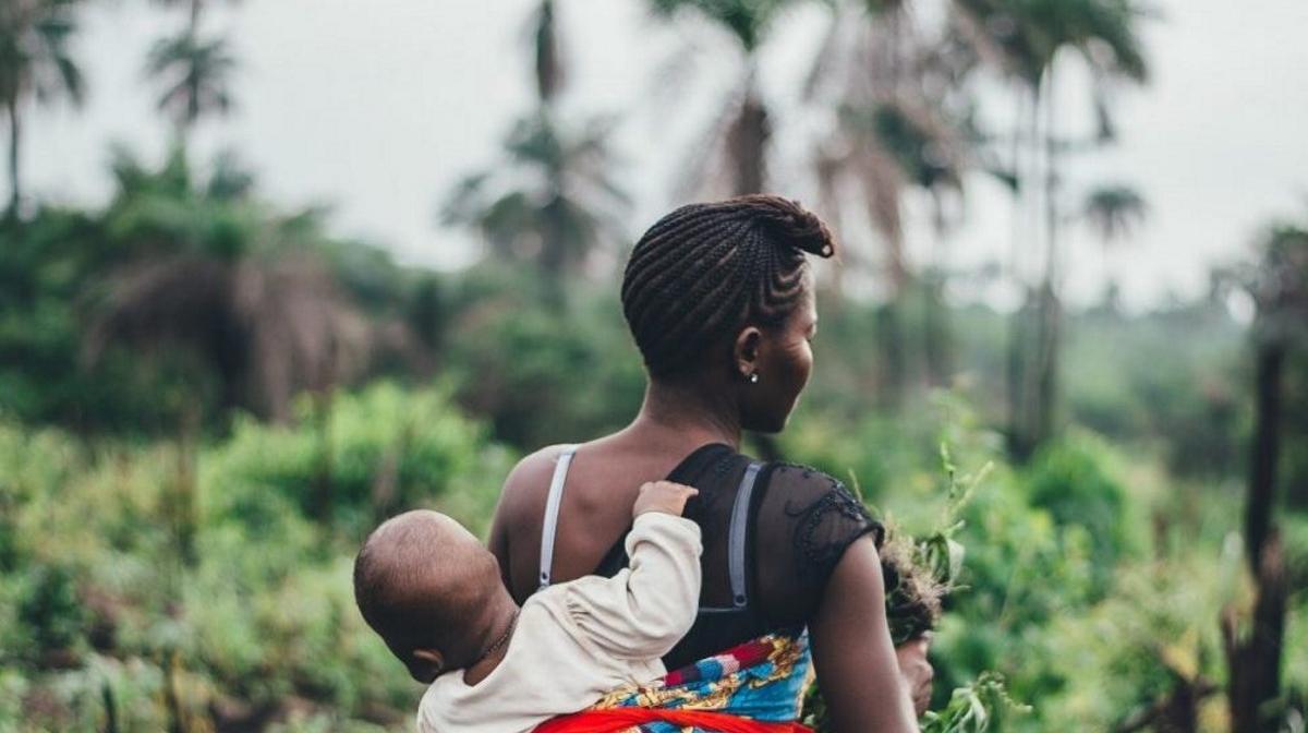 Mothering the World - MaatschapWij