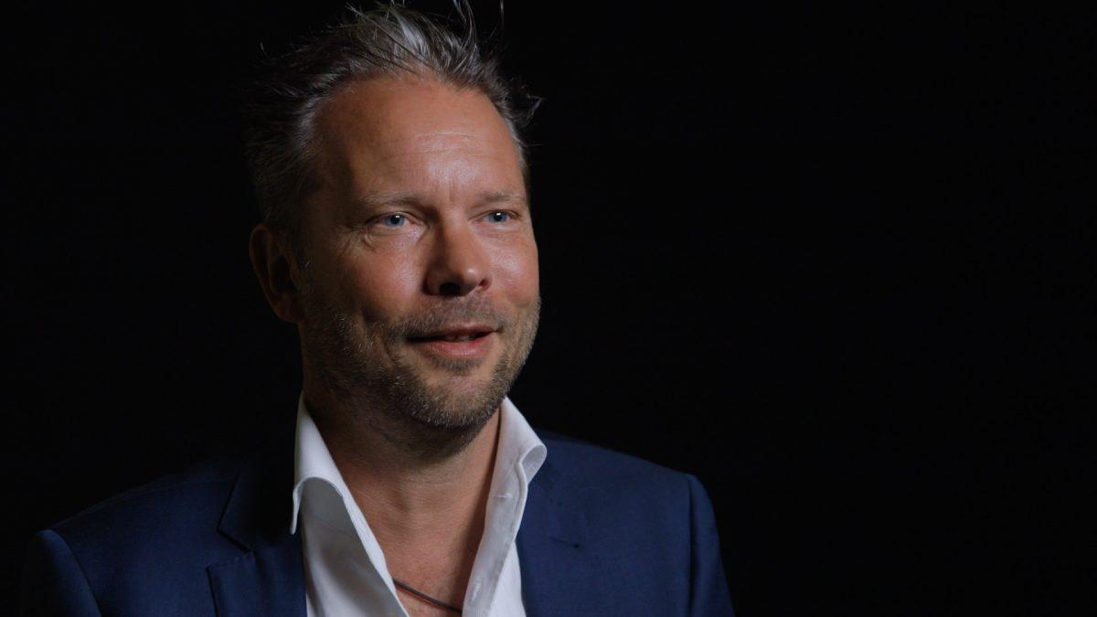 Foto van Jorgen van Afval loont