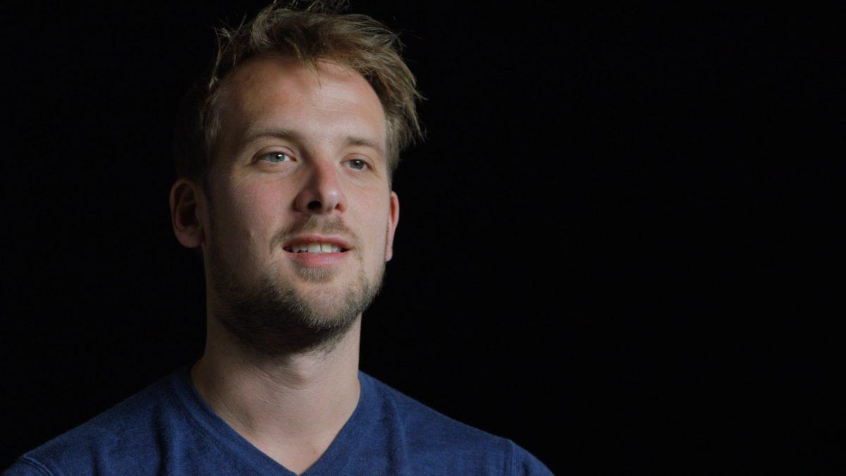 Tim van Dooren