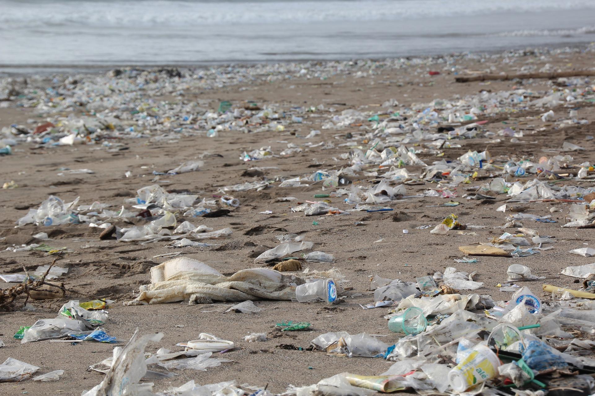 10 slimme tips om jouw 'plastic footprint' te verkleinen — MaatschapWij