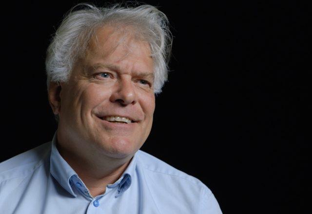 Jan van Betten Nudge