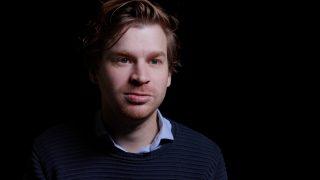 Foto van Johannes Visser