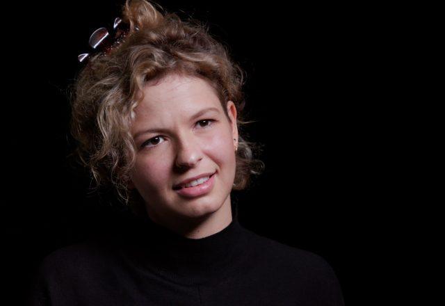 Katja Berends van Het X-Y Actiefonds