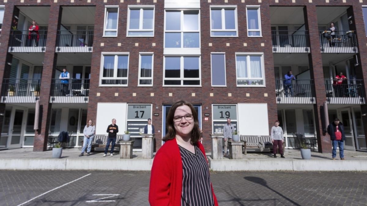 MaatschapWij - Bracbant - Jessica Foolen - Foto Bas van den Biggelaar
