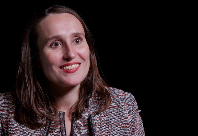 Sandra Ballij van Ctaste over blinden en slechtzienden