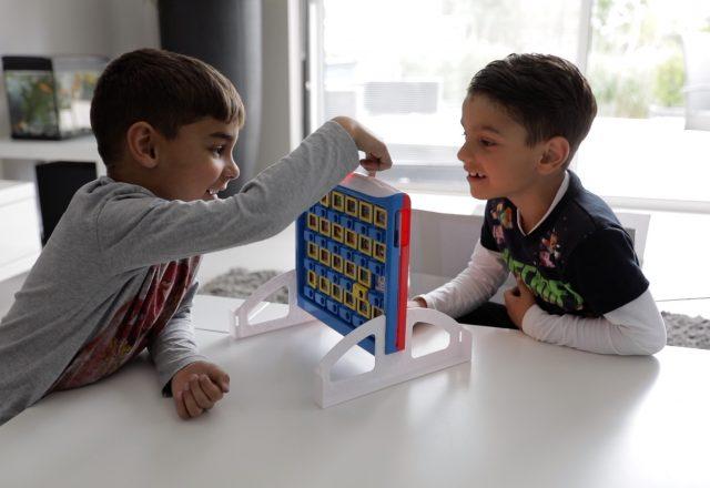 Bingbox speelgoed