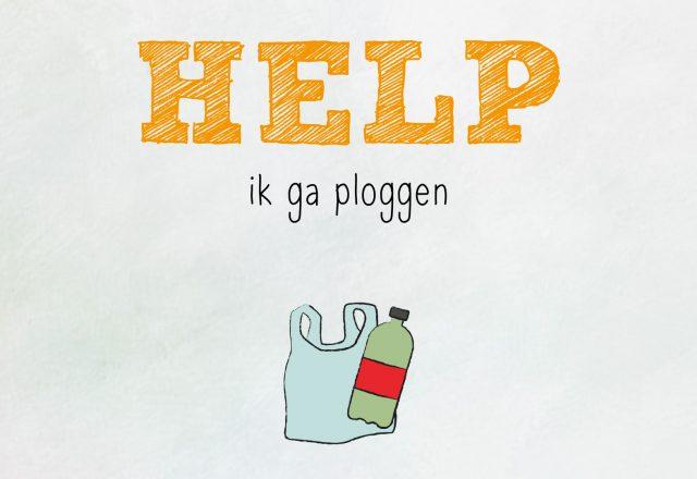 Ploggen challenge