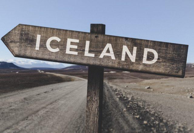 IJsland nieuwe economie