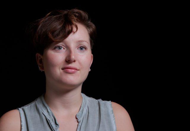 Naomi van Ringelenstein
