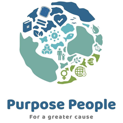 Logo Purpose People