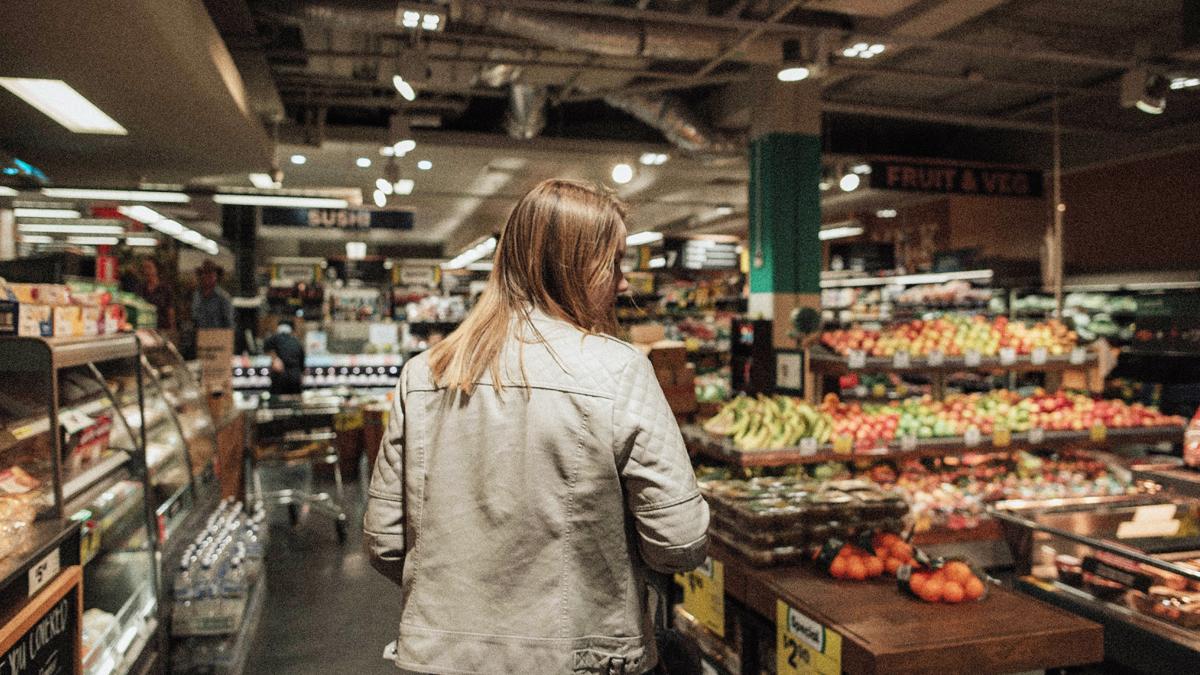 Bij Welke Supermarkt Is Biologisch Echt Logisch Maatschapwij