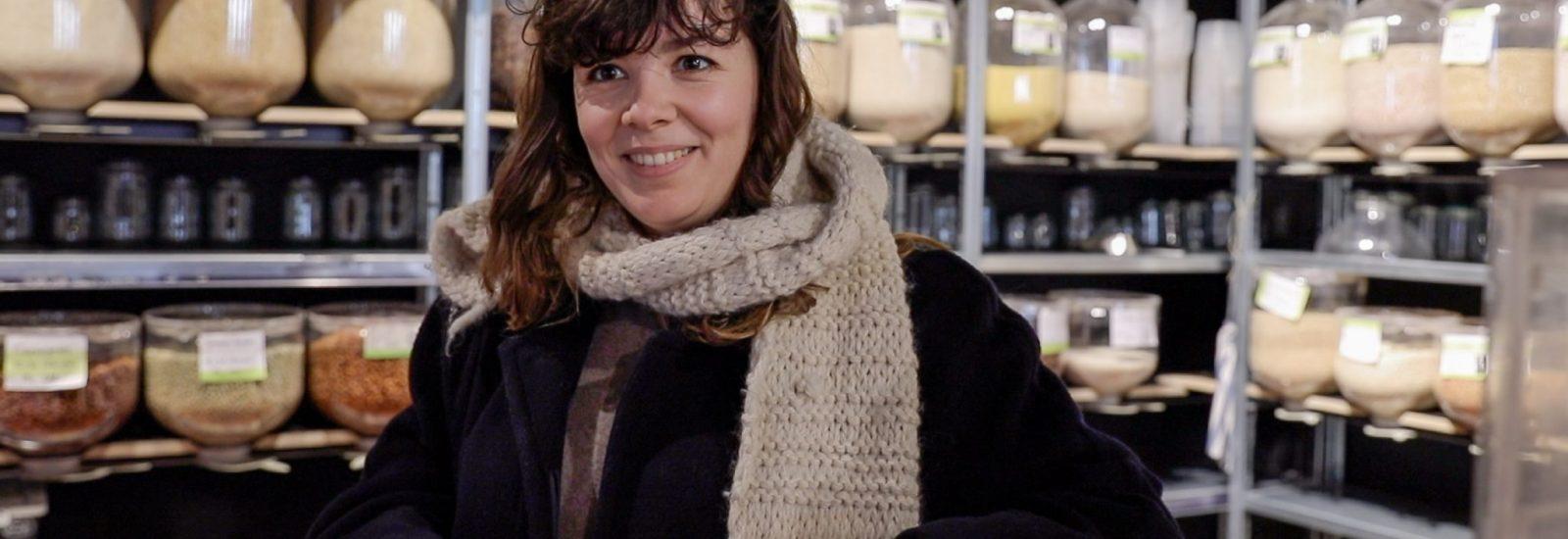 Jessie Kroon Zero Waste Project