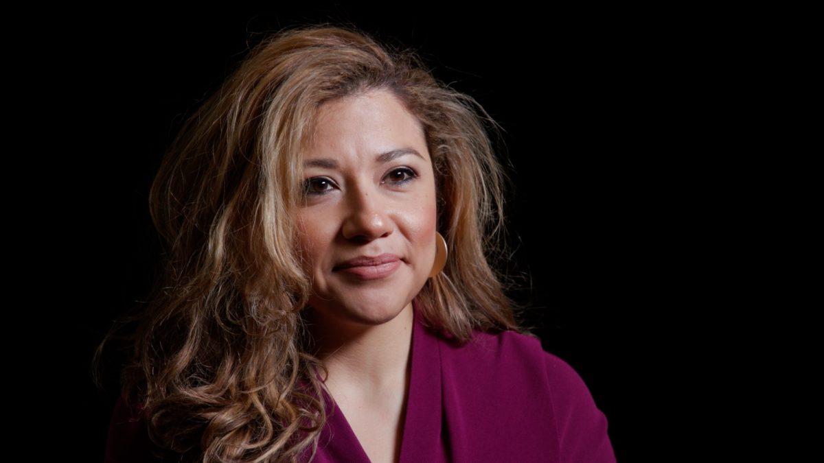 Christina Moreno She Matters