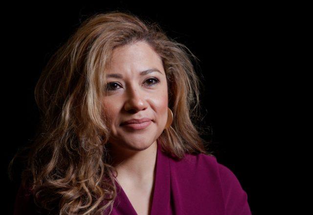 Christina Moreno van She Matters