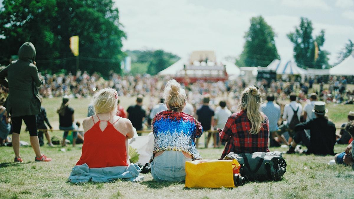 Innofest innovaties testen op festival