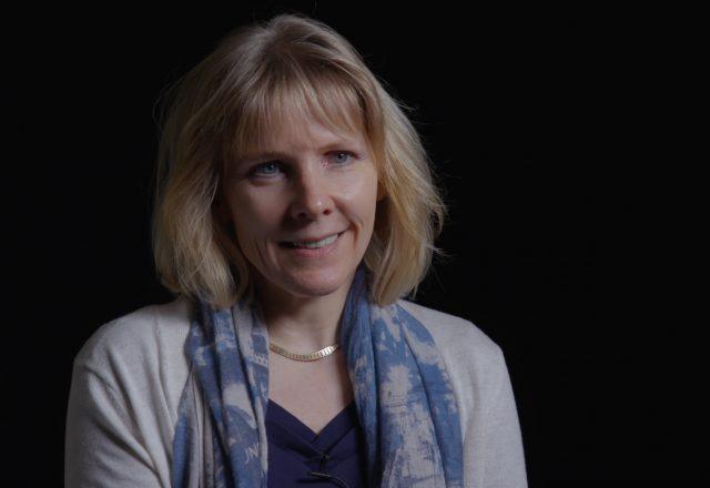 Marjolein Ploegman - De School - Onderwijsvernieuwing