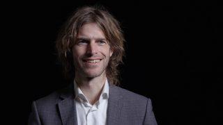 Sven Jense van Climate Cleanup Foundation