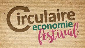 Logo Circulaire economie festival