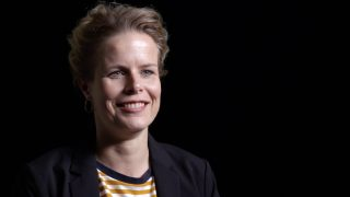 Suzan Massier - Banking for Food - Rabobank