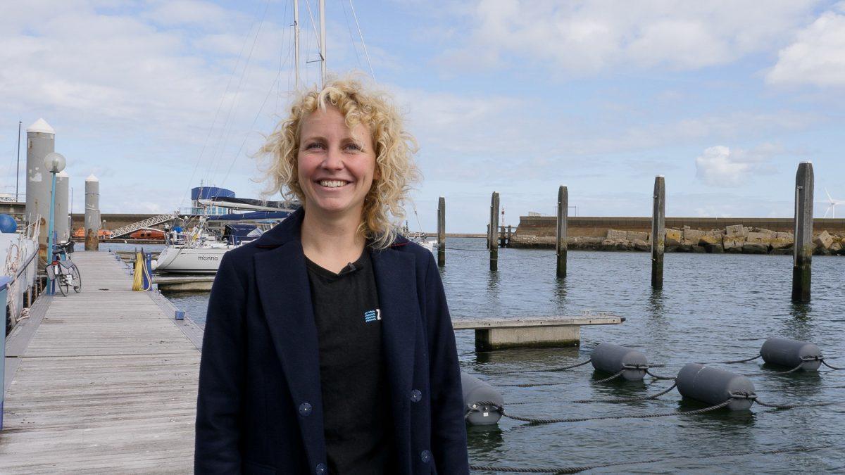 Nikki Spil Zee Boerderij IJmond