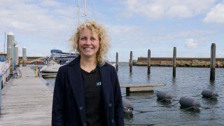 Nikki Spil The Seaweed Farmers
