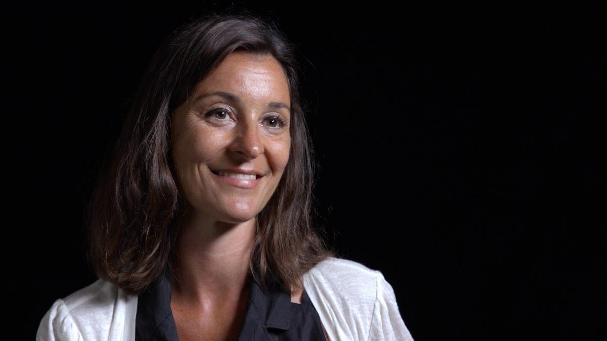 Irina van der Sluijs - ASN Bank