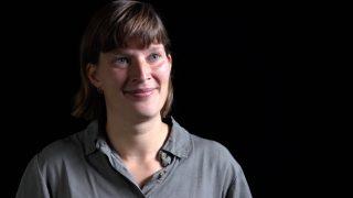 Anne van Leeuwen - Ambassade van de Noordzee