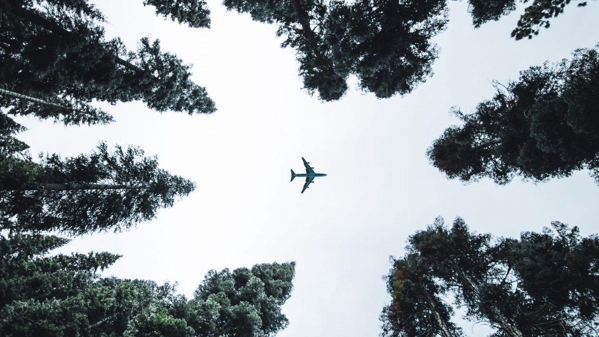 coronavirus luchtvaart