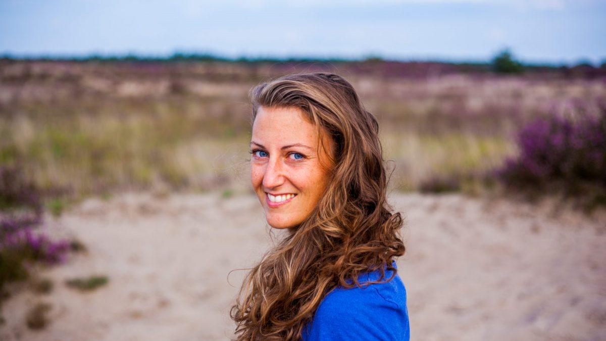 Zero Waste Nederland - Elisah Pals