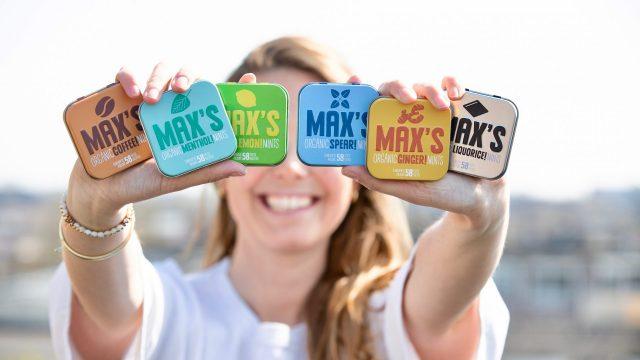 Max Mints