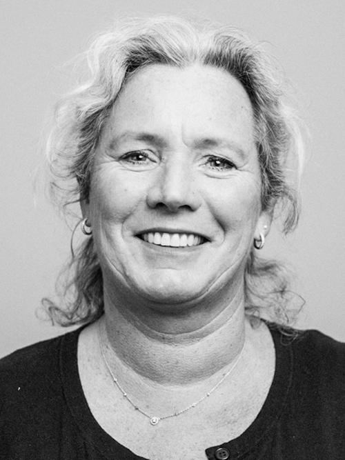 Kirsten Huibregtsen