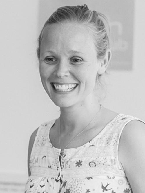 Nathalie van Wijkvliet