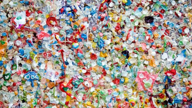 Plasticvrij