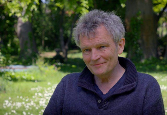 Floris Alkemade Rijksbouwmeester