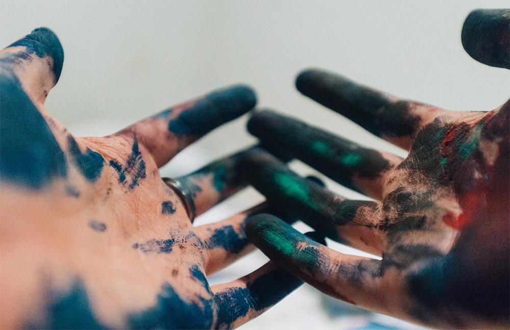 kunstenaars duurzaamheid