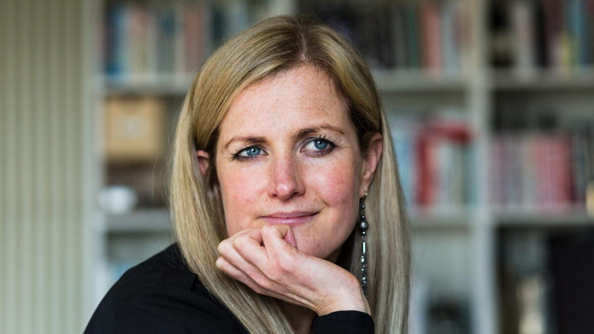 Katherine Trebeck bouwt aan de Welzijnseconomie