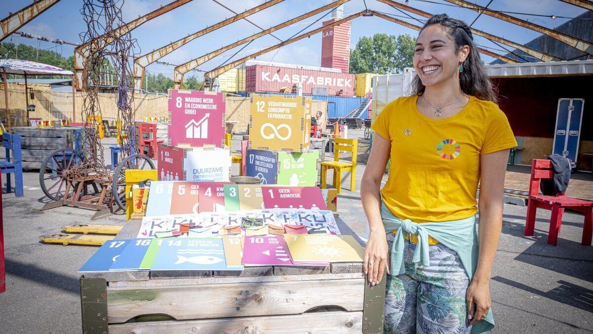 SDG Nederland - Mena