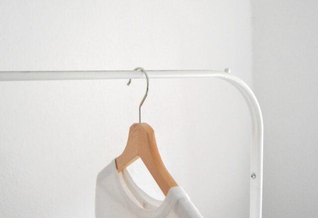 Kledingdieet - geen kleding meer kopen