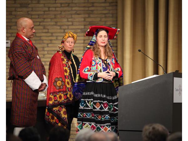 inheemse wereldbeelden uit het mondiale zuiden