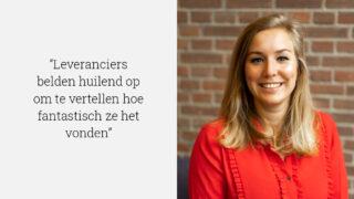 Laura Boon - etenover.nl