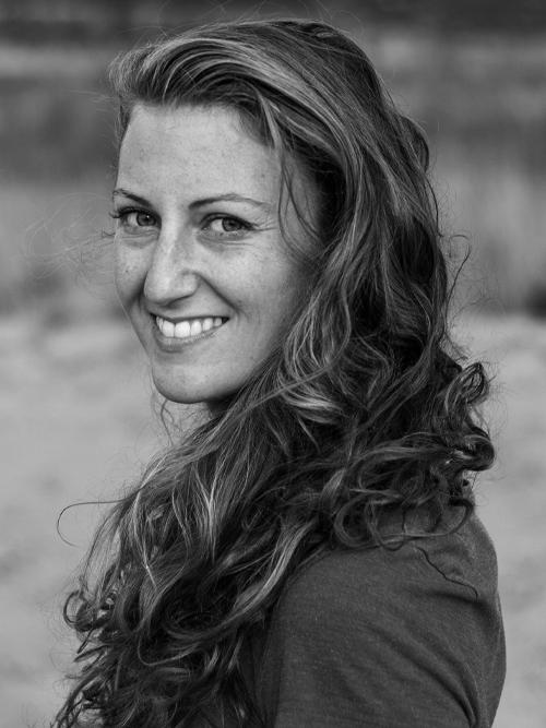Elisah Pals Zero Waste Nederland